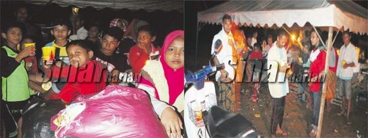 Kasihan!! 11 Keluarga Mangsa Banjir Kesejukkan Dalam Hutan DabongKasihan!! 11 Keluarga Mangsa Banjir Kesejukkan Dalam Hutan Dabong http://apahell.blogspot.com/2015/01/kasihan-11-keluarga-mangsa-banjir.html