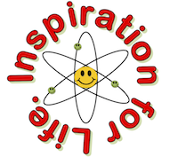 Please support Inspiration for Life