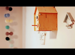 Project Q by Klocek i Kredka - FILM o Bolu i jego pokoju...