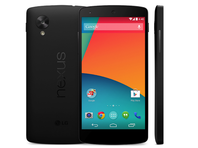 Improvements Expected in Google Nexus 6 after Reviewing Nexus 5