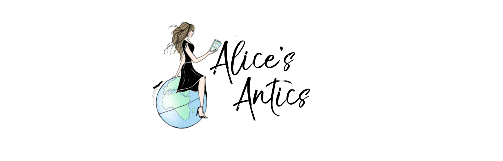 Alice's Antics