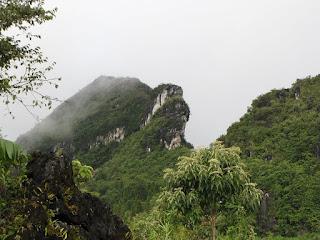 Ham Rong mountain2