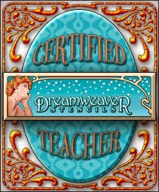 Linda is a Dreamweaver Certified Tutor