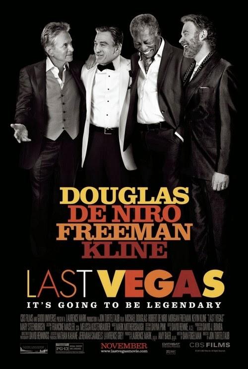 Descargar Last Vegas