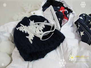 Winteroutfit von Ticket to Heaven by gaenseblume.com
