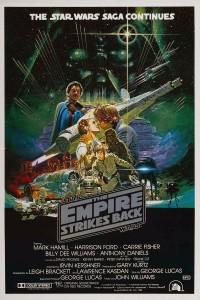 Star Wars Episodio V El imperio contraataca 1080p Latino 1 Link MEGA