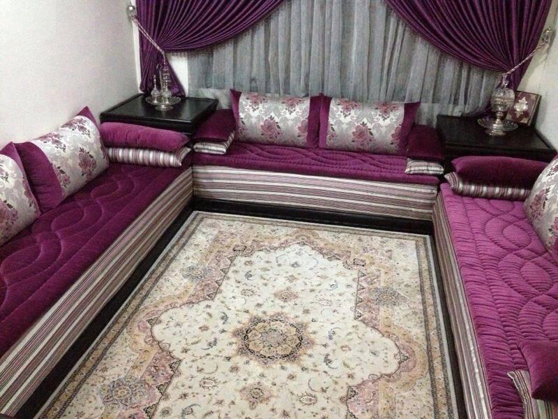 Le journal dartisanat marocain: Achat salon marocain prix ...