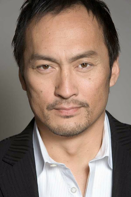 Aktor Jepang Ken Watanabe