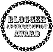 Appreciation Award