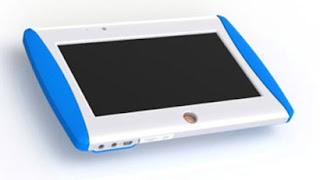 Oregon Meep 7¨, un Tablet robusto para niños
