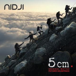 Nidji - Di Atas Awan OST 5cm