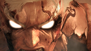 Asura's Wrath Demo in January