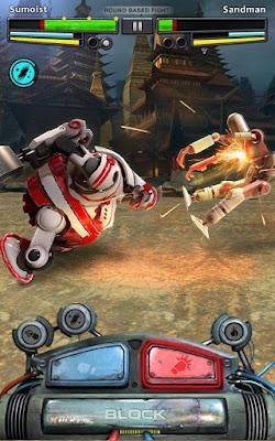 Ironkill: Robot Fighting v1.4.82 MOD APK+DATA Android