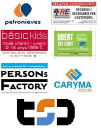 Patrocinadors