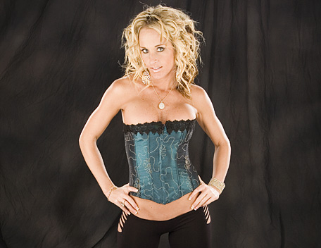 WWE Michelle McCool Hot 2012 | All Sports Players