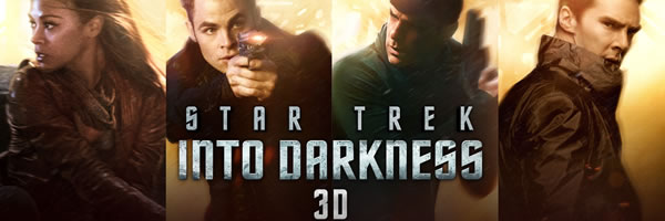 Star Trek Into Darkness Movie Film 2013 [Sinopsis]