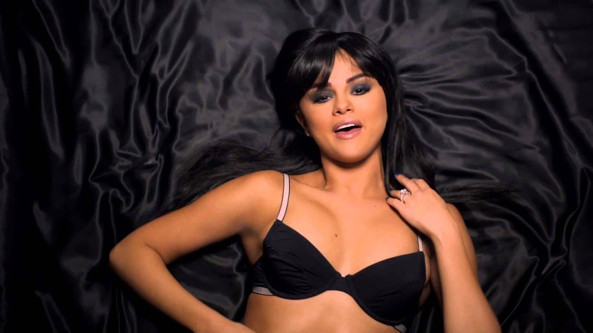 Beats Pill+ 'Hands to Myself' Featuring Selena Gomez Teaser Ad