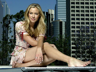 Kristanna Loken iPhone Wallpapers