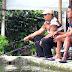 Pensiun Jadi Ajudan Bupati, Nyoman Gandrung Mancing Bawal Di Batavia Strexs Mania.