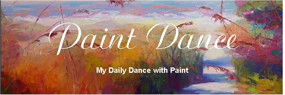 Paint Dance