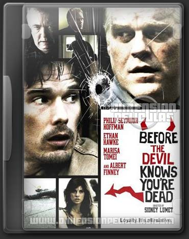 Before the Devil Knows You're Dead (BRRip HD Ingles Subtitulado) (2007)