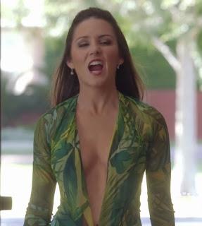 Sabrina sexy de Raising Hope - Shannon Woodward