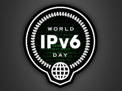 Día Mundial del IPv6