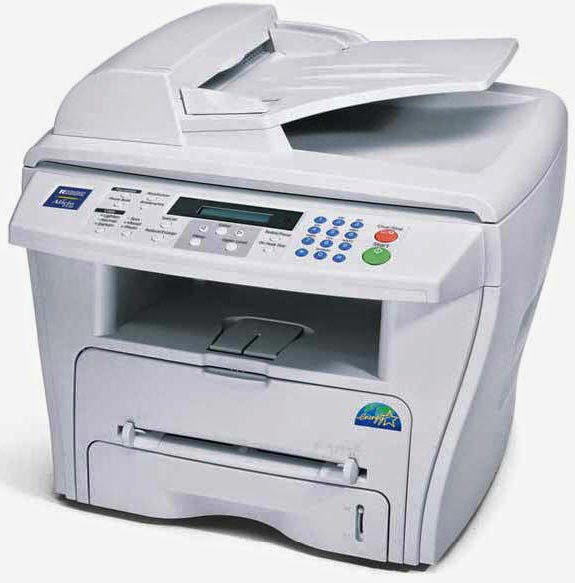 Free Download Ricoh Printer Drivers For Windows 7