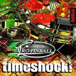 Pro-Pinball-Timeshock