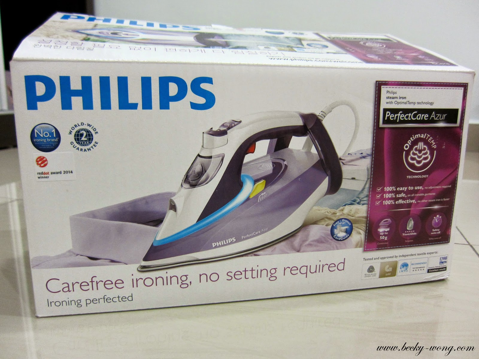 philips perfectcare azur инструкция на русском