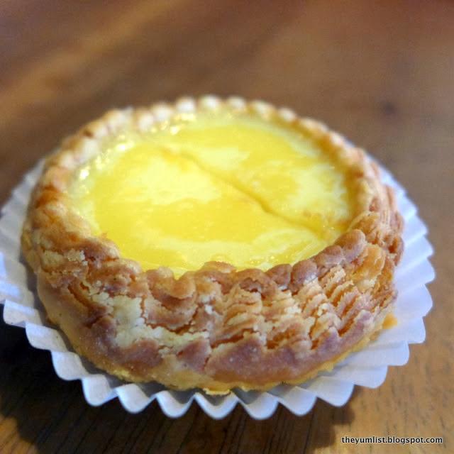 best desserts in penang