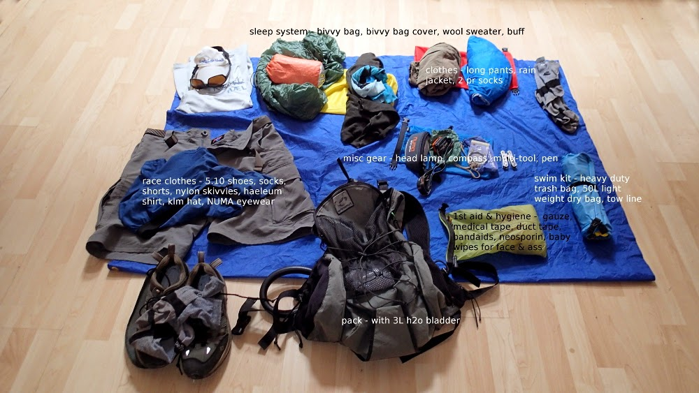 Team Endeavor Challenge 2013 - The Gear