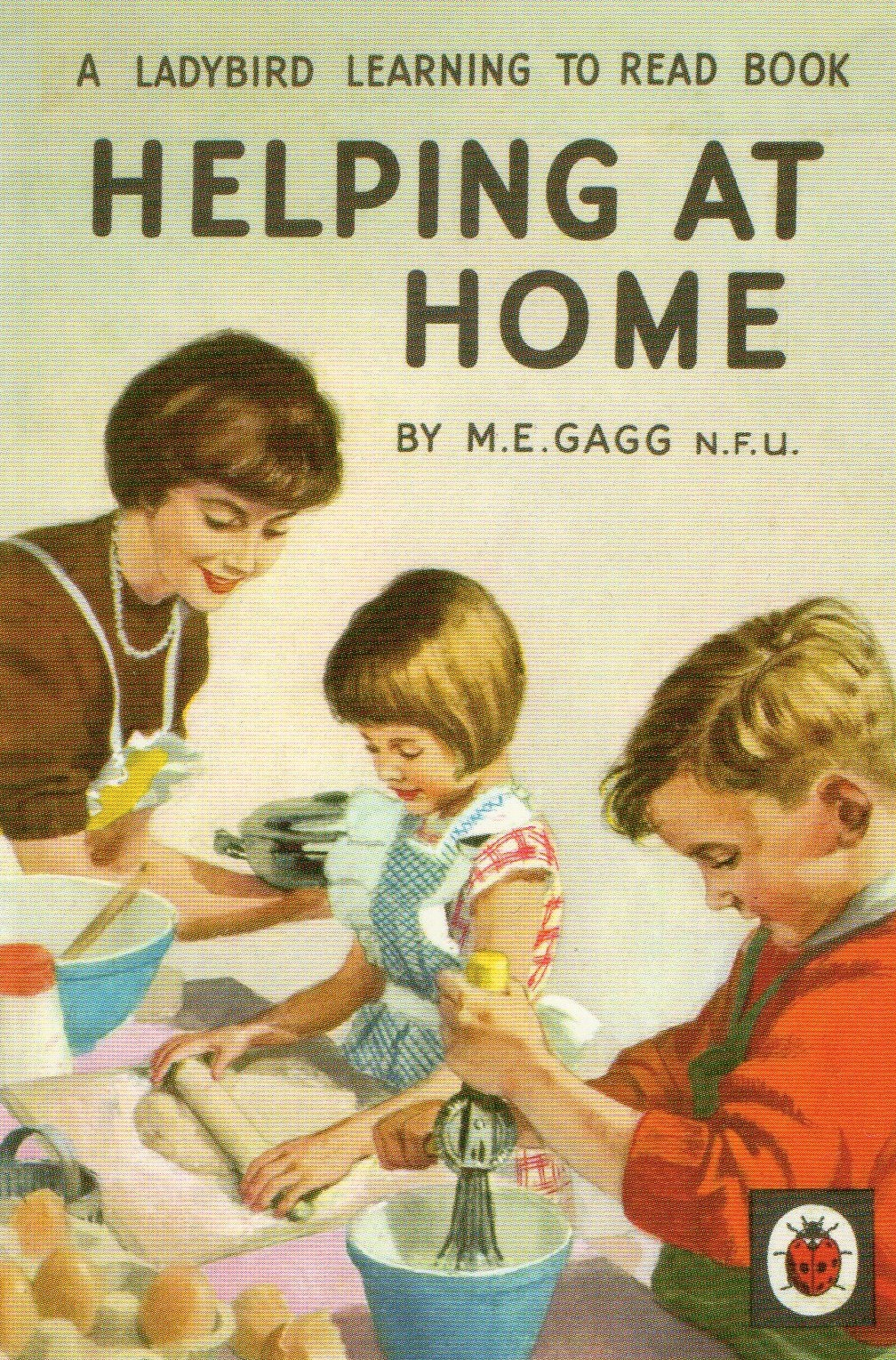 Ladybird Book Cover Pictures : Design context ladybird book covers