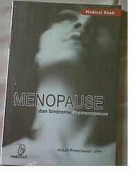 Buku Menopause Dan sindrome Premenopause