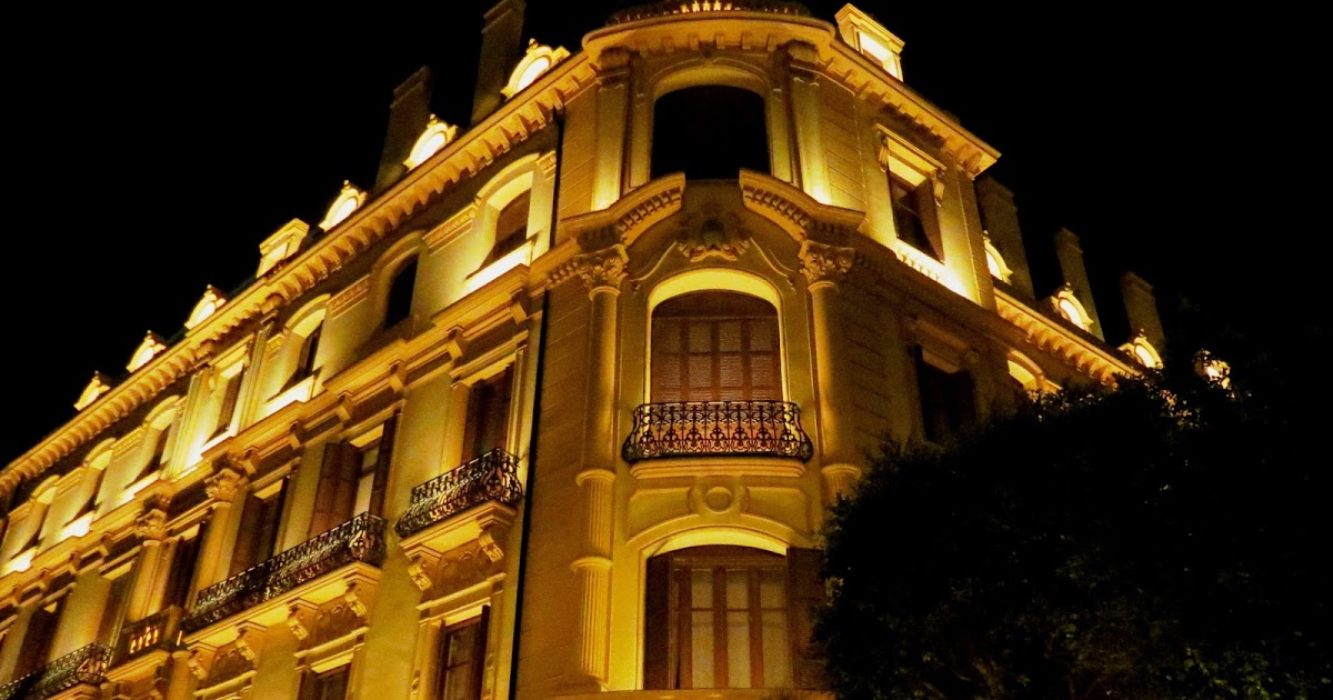Malaga monumental palacio de la tinta uno de los 50 - Arquitectos interioristas malaga ...