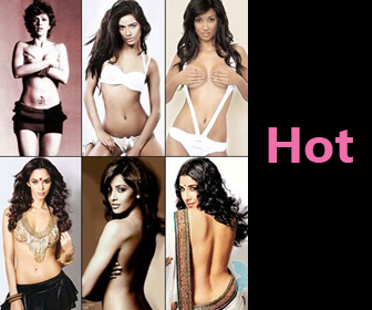 BOLLYWOOD HOT ACTORESS