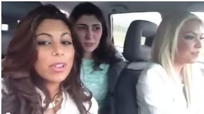 Vídeo de Joana e Jéssica dá que falar