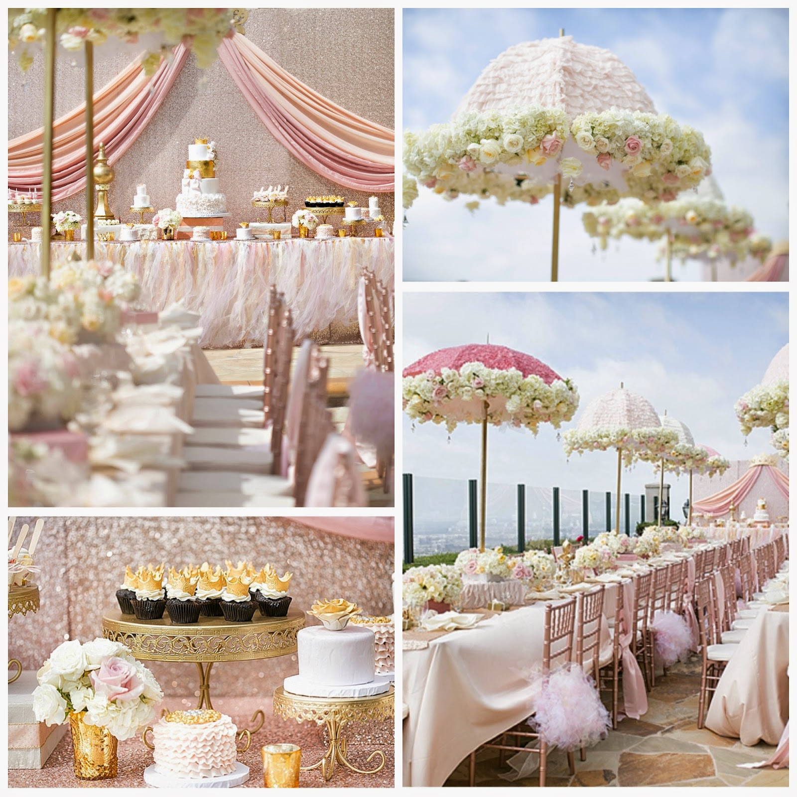 yamamoto event design ballerina princess baby shower newport beach
