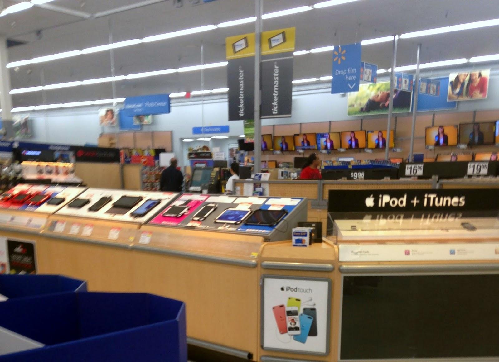 TMobile Trio Free Data Tablet Walmart #TabletTrio #shop