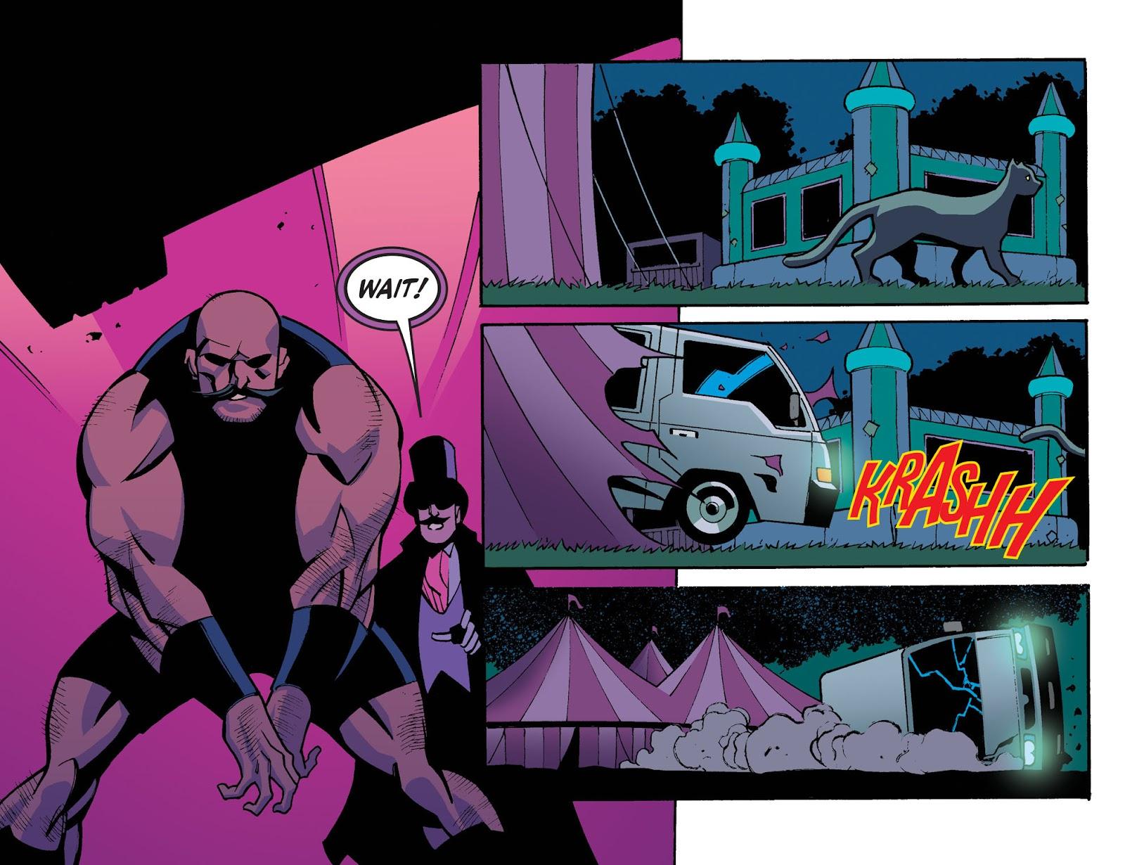 The Flash: Season Zero [I] Issue #6 #6 - English 10