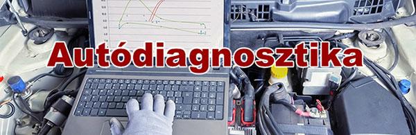 Használt autó autódiagnosztika