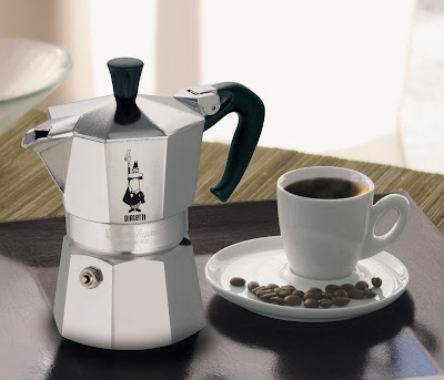 Cafeteira Bialetti