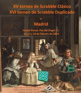 14, 15 y 16 de febrero - España