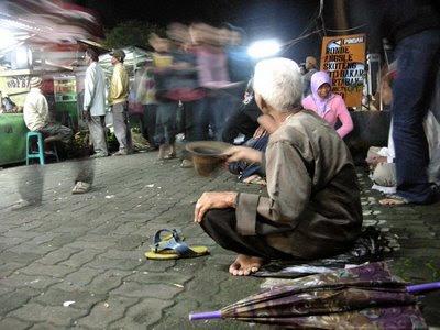 Tazkirah Ramadhan Yang Penuh Pengajaran | Kisah Nabi Muhammad SAW Dengan Pengemis Yahudi Yang Buta Matanya