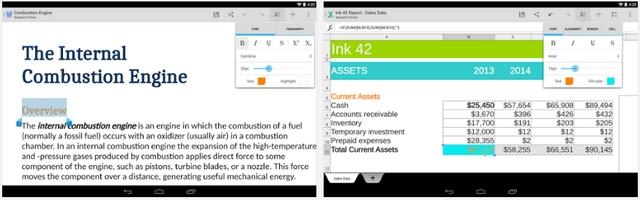 Download 5 Aplikasi Office Terbaik untuk Android
