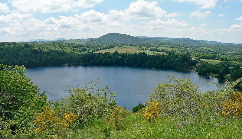Actualit s du moulin des gardelles h tel riom les lacs du for Logis du puy ferrand