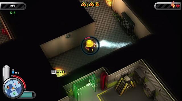 Flame Over Screenshot 4