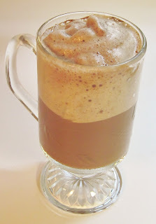 Frozen Mexican Mocha Latte