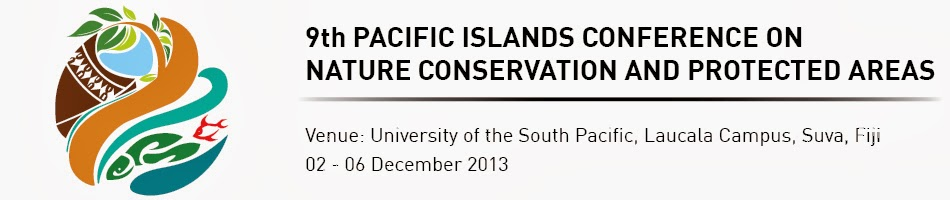 9th Pacific Islands Conference on Nature Conservation and Protected Areas