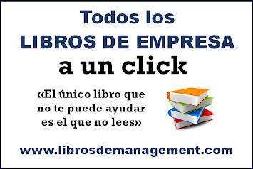 LIBROS DE management y desarrollo personal